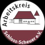 Kleines Logo des Arbeitskreises Schloss-Scheuer